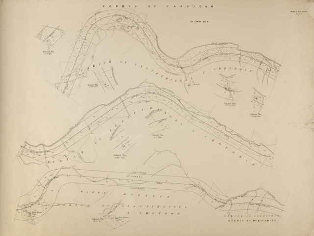 Unity Line Art Map : National library of wales lovemaps u mike parker