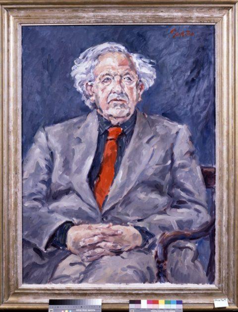 'Arthur Giardelli' gan David Griffiths, 1993