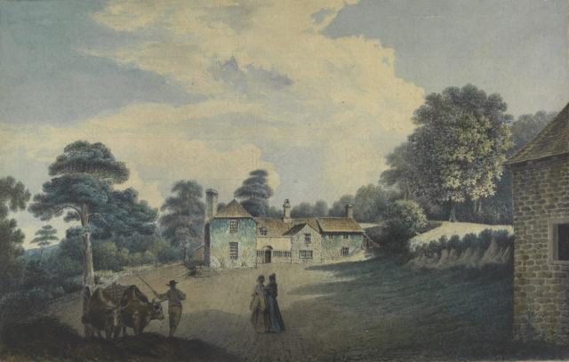 Trefonon, Radnorshire (ca.1780]