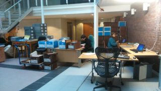 Sorting NHS Wales Archives