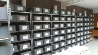 NHS Wales Archives
