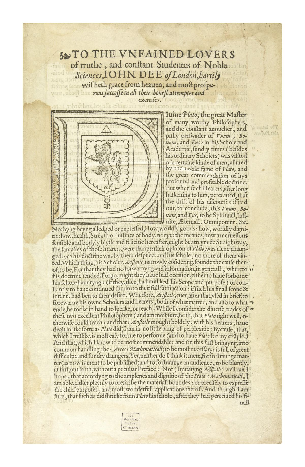 An example of a page from
